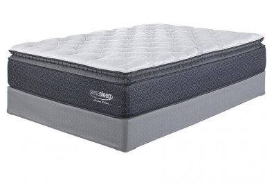Ashley Limited Edition Pillowtop M79911. Матрас для кровати Twin      Ashley Limited Edition Pillowtop.
